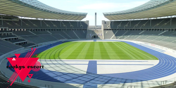 Olympic Ground Berlin